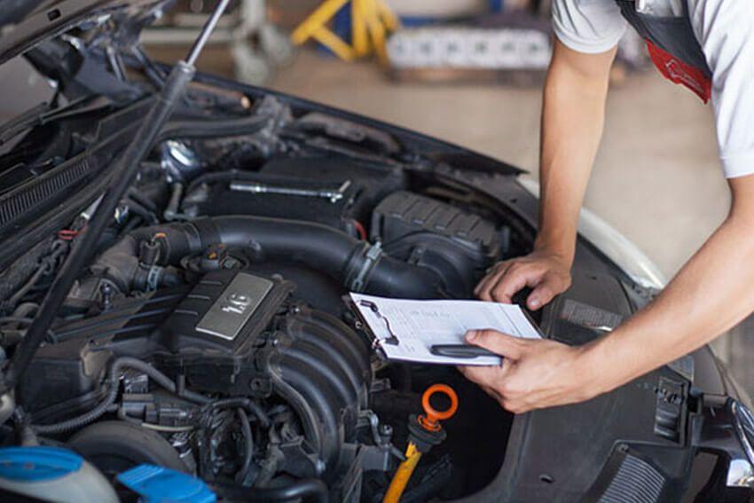 Проверка состояния двигателя перед покупкой б/у автомобиля