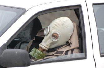 Неприятные запахи в салоне авто