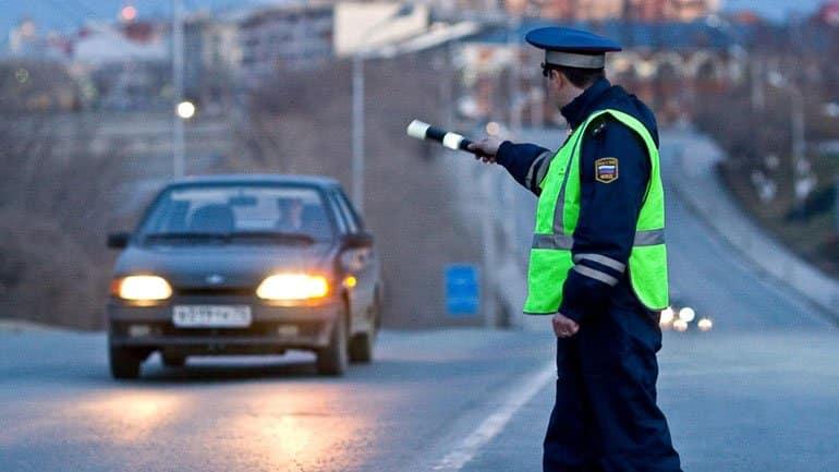 В России увеличат штрафы для автомобилистов