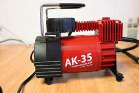 автомобильный компрессор Autoprofi AK 35