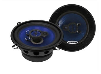 Soundmax sm cse503