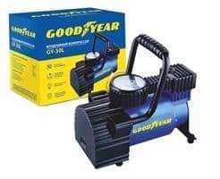 автомобильный компрессор Goodyear GY 30L