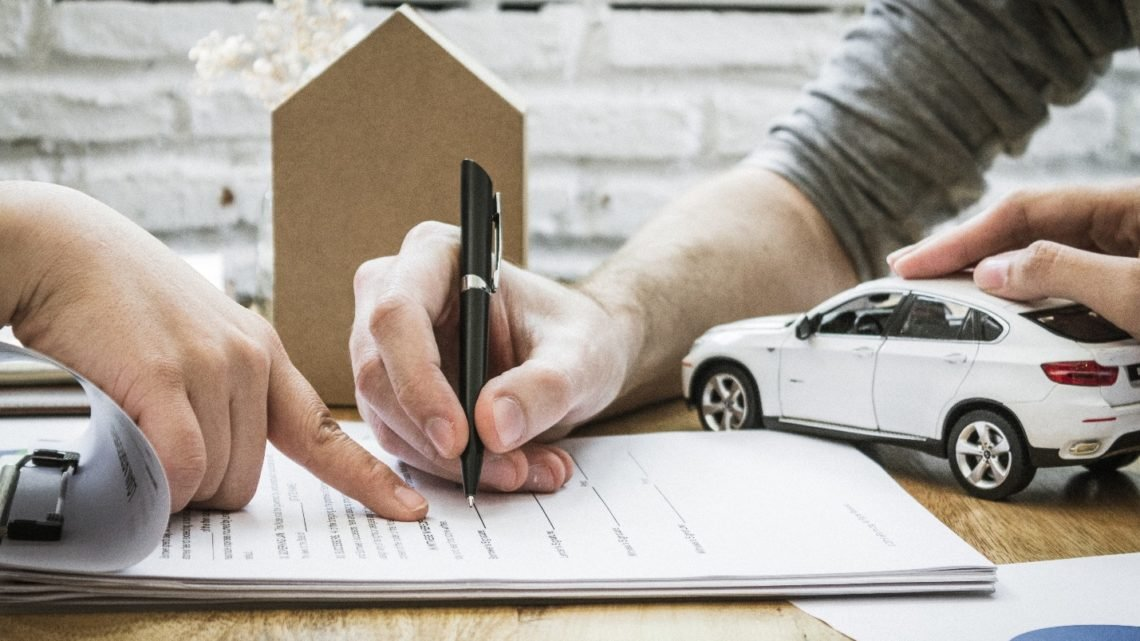 Можно ли продать кредитное авто?