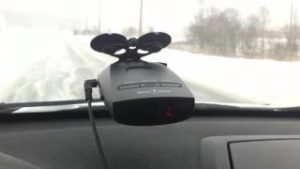радар-детектор Street Storm STR 5210EX