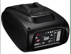 радар-детектор Prestigio Roadscanner 500WGPS