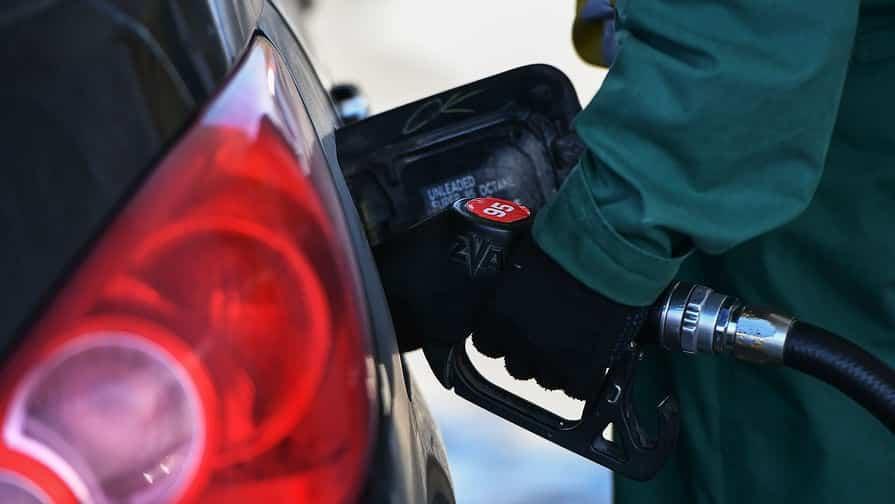Автозаправки будут штрафовать за недолив топлива
