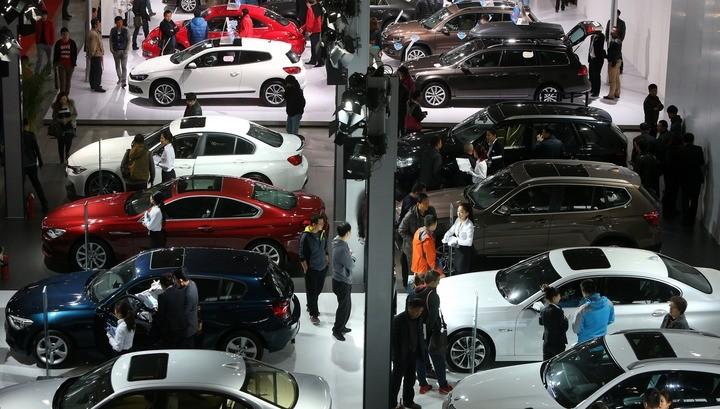 Новый китайский вирус негативно влияет на автопром